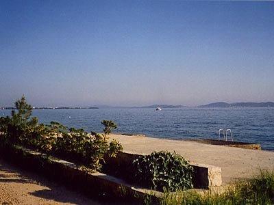 Strand von Kožino